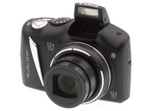 Canon Digital Powershot Camera - SX130IS