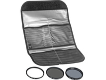 Hoya 77mm Digital Filter Kit