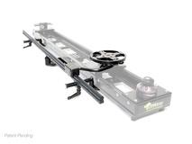 Kessler Parallax Panning Adapter 3' CineSlider Version