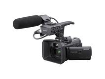 Sony HXR-NX30P NXCAM Palm Sized HD Camcorder