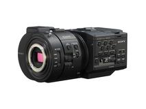 Sony NEX-FS700R Super 35 Camcorder (Body Only)