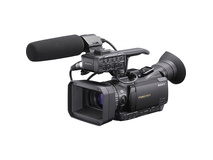 Sony HXR-NX70P NXCAM Compact Camcorder