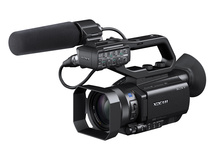 Sony PXW-X70 Compact XDCAM Professional Camcorder