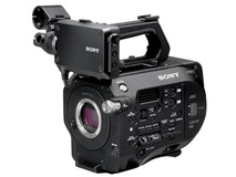 Sony PXW-FS7 4K Super 35 Professional Camcorder (Body Only)
