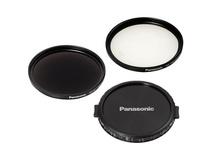 Panasonic ND 0.9 and MC Clear Filter Kit