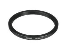 Sensei 58-52mm Step-Down Ring