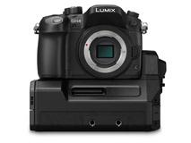 Panasonic Lumix DMC-GH4 4K Mirrorless Micro Four Thirds Digital Camera with Interface Unit