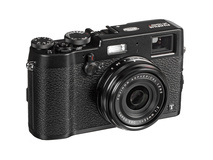 Fujifilm X100T Digital Camera (Black)