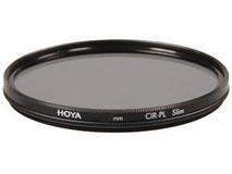 Hoya 49mm Slim Circular Polarising Filter