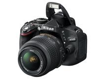 Nikon D5100 SLR Kit