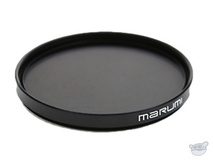 Marumi 37mm Neutral Density x8 Multi Coated Filter