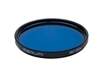 Marumi 72mm 80A Multi Coated Filter