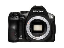 Pentax K-30 Digital Camera (Body Only) (Black)