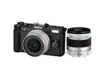 Pentax Q Lens Kit (Black)