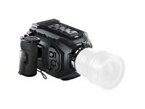 Blackmagic Design URSA Mini 4.6K Digital Cinema Camera (EF-Mount)
