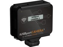 Sanho HyperDrive iUSBportCAMERA2 Wireless Transmitter