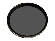 Tiffen 77mm Solid Neutral Density Filter 0.6