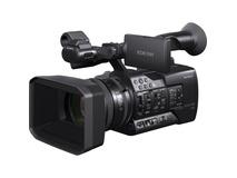 Sony PXW-X160 Full HD XDCAM Handheld Camcorder PROMO