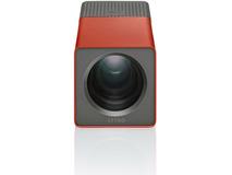 Lytro 16GB Light Field Digital Camera (Red Hot)