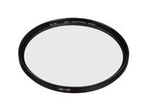 B+W 82mm Clear MRC 007M Filter