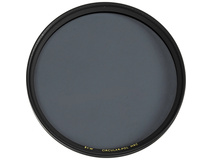 B+W 82mm Circular Polarizer MRC Filter