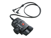 Libec ZFC-5HD Remote Zoom & Focus Control for LANC and Panasonic Cameras