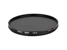 Hoya 37mm NXT Circular Polarizer Filter