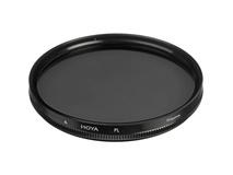 Hoya 67mm Linear Polarizer Glass Filter