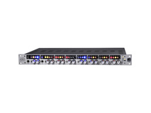 Audient ASP880 - 8 Channel Microphone Preamplifier and ADC