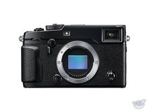 Fujifilm X-Pro2 Mirrorless Digital Camera (Body Only)