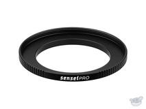 Sensei PRO 40.5-52mm Aluminum Step-Up Ring